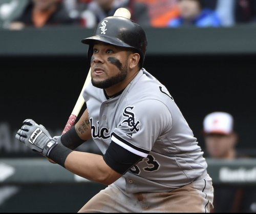 Melky Cabrera helps Chicago White Sox avert sweep by Kansas City Royals