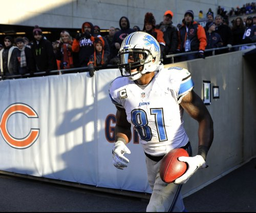 Calvin Johnson took painkillers every day during NFL career