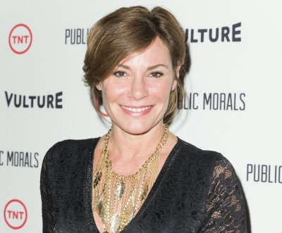 Luann de Lesseps says wedding will be 'three-day affair'