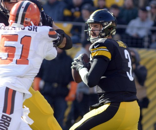 Pittsburgh Steelers QB Landry Jones shows he is ready if needed