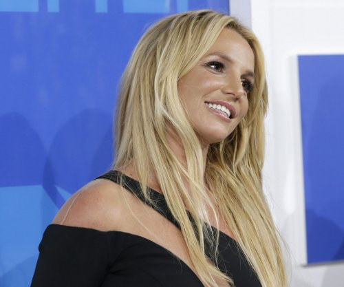 Britney Spears on new beau Sam Asghari: 'He is really cute'