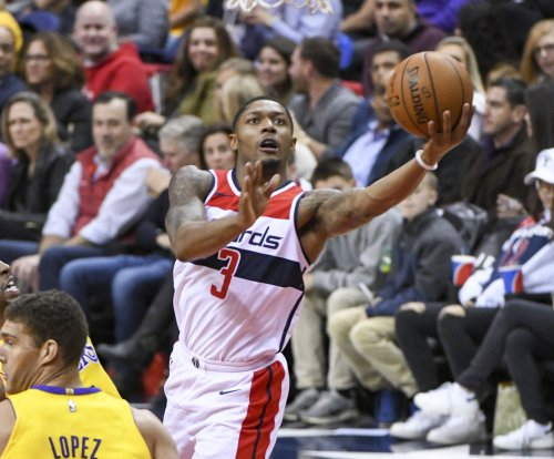 Washington Wizards rebound impressively behind Bradley Beal's 51 points