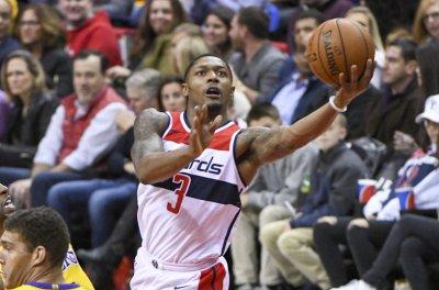 Washington Wizards rebound impressively behind Bradley Beal's 51 points