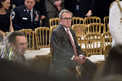 Trump to nominate acting EPA head Andrew Wheeler as permanent chief