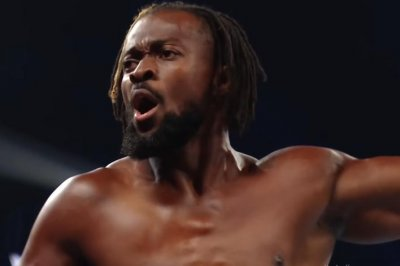 WWE Smackdown: Kofi Kingston gets revenge on Randy Orton