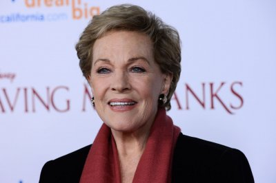 Julie Andrews on 'Mary Poppins Returns': 'I loved it'