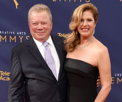 William Shatner files for divorce after 18 years of marriage