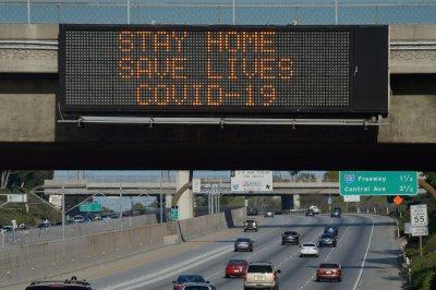 U.S. road deaths increased in 2020 despite major decline in traffic, report shows
