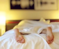 Study links sleepwalking to higher odds for Parkinson's in men