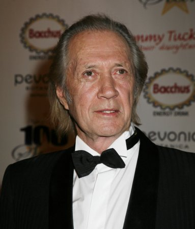 Actor David Carradine dead at 72