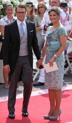 Princess Victoria gives birth to daughter