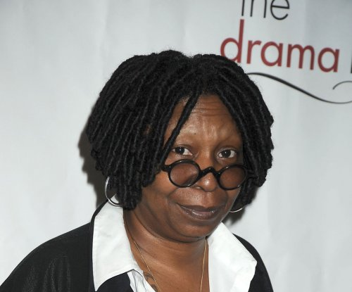 Whoopi Goldberg returns to 'The View' after back injury