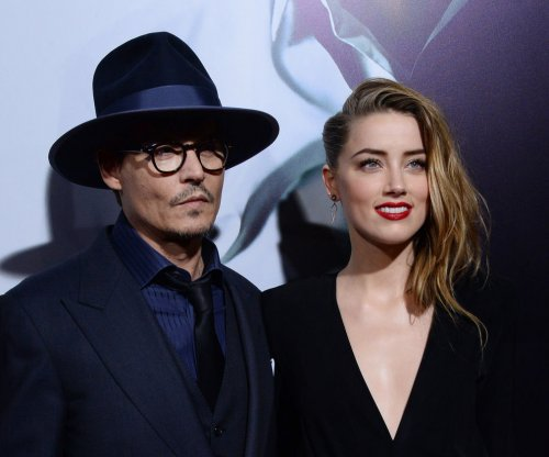 Amber Heard, Johnny Depp marry again in the Bahamas