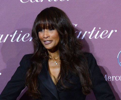 Beverly Johnson hopes to inspire by speaking out on Cosby assault