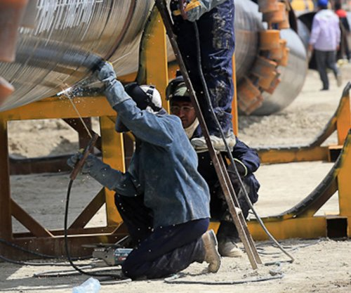 Long-awaited pipeline through Afghanistan moving forward