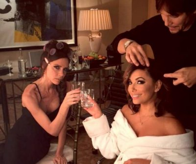 Eva Longoria details friendship with Victoria Beckham