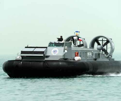 ADSB to build 8 patrol boats for Kuwait