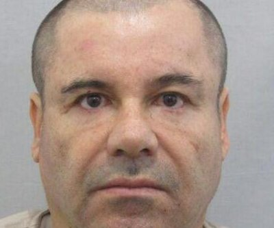 'El Chapo' money launderer sentenced to 8 years in U.S. prison