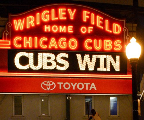 Chicago Cubs the clear Vegas favorite to win 2016 World Series