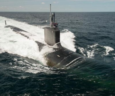 BAE to increase Virginia-class submarine launch tube production