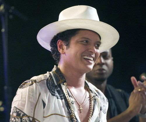 Bruno Mars to appear on Carpool Karaoke with James Corden