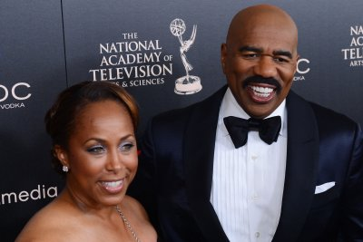 Steve Harvey responds to leaked staff email: 'I don't apologize'
