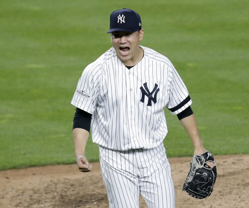 ALCS Game 1: Masahiro Tanaka to start for New York Yankees vs. Houston Astros