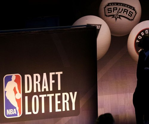NBA moves draft lottery to Chicago
