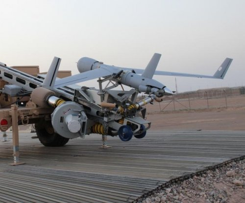 Insitu to support Navy's ScanEagle UAV system