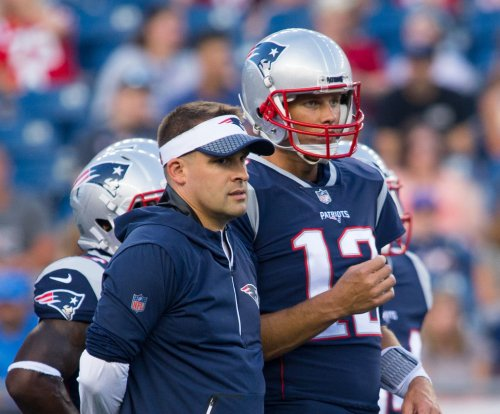 New York Giants to interview New England Patriots OC Josh McDaniels, DC Matt Patricia