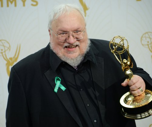 Syfy orders 'Nightflyers' series by George R.R. Martin