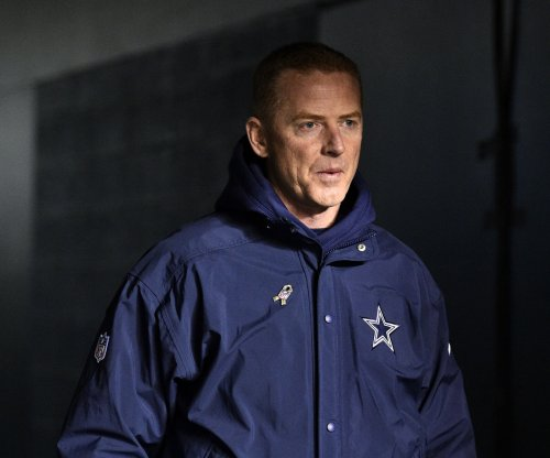 Dallas Cowboys' Jason Garrett can't find positives in loss to Indianapolis Colts