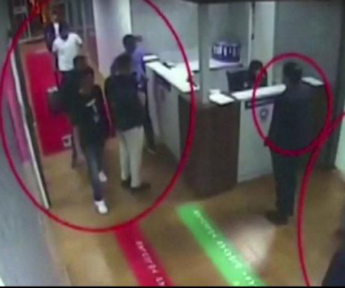 Video may show killers carting Khashoggi's remains from Saudi consulate