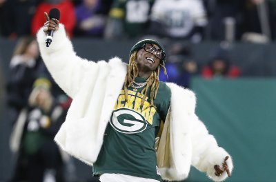Lil Wayne teases new album 'Funeral'