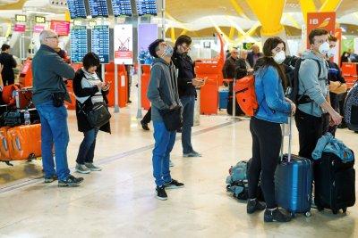 Coronavirus: EU slams Trump for 'unilateral' move to ban flights to U.S.