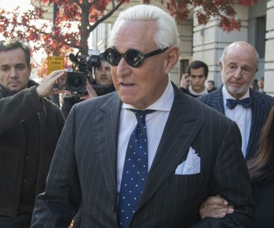 Judge asks to see Trump's order commuting Roger Stone's sentence