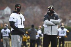 Pittsburgh Steelers promote Matt Canada to offensive coordinator