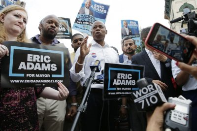 Adams leads, Yang concedes in NYC mayor's race that now goes to ranking system