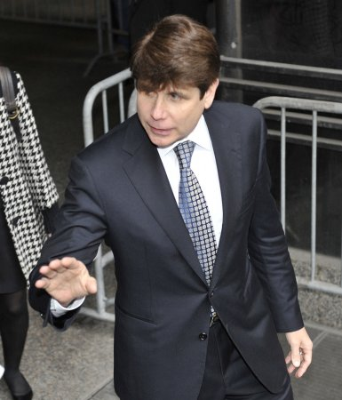Senate seat key in Blago retrial