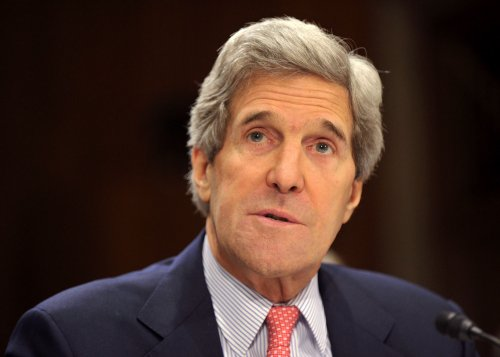 Kerry: U.S., Russia committed to conference to resolve Syria crisis