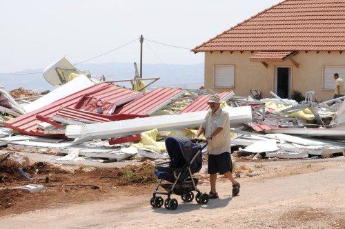 Netanyahu, Migron residents strike deal