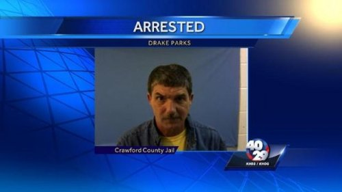 Arkansas man arrested on harassment charges for allegedly asking bank teller to spank him