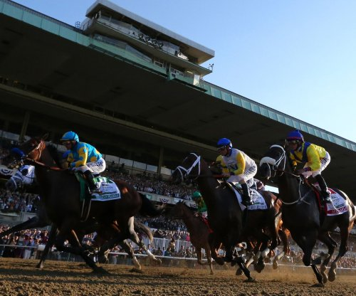 American Pharoah one of 35 invited to 48th Haskell at Monmouth Park