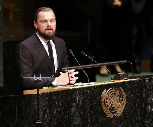 Leonardo DiCaprio to donate $15M to environmental groups