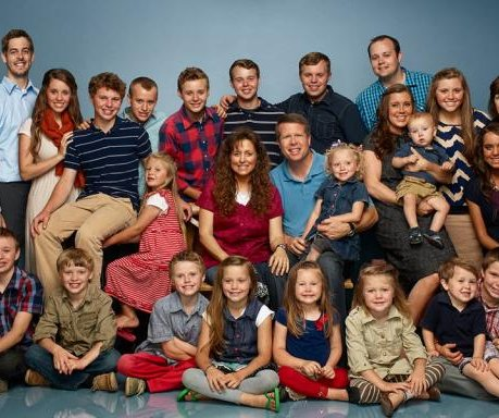 '19 Kids & Counting' canceled at TLC