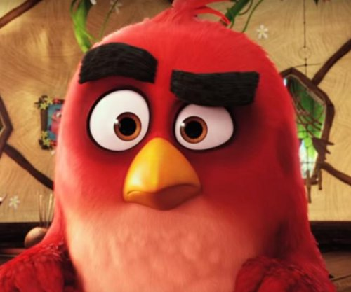 New 'Angry Birds Movie' trailer sends characters to anger management class