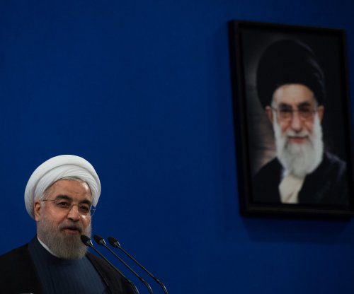IMF: Low price of oil weakens Iran