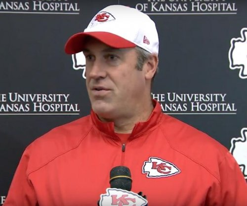 Philadelphia Eagles interview Kansas City Chiefs OC Doug Pederson