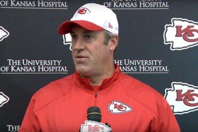 Philadelphia Eagles interview Kansas City Chiefs OC Doug Pederson
