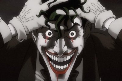 'Batman : The Killing Joke' first trailer released